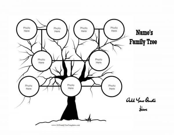 black-family-tree