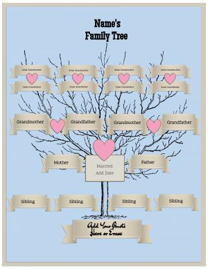 family tree creator