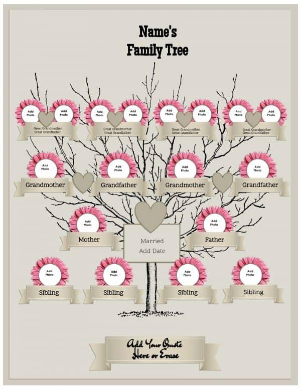 Free family tree maker